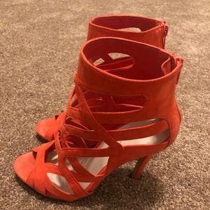 Sandals/Heels